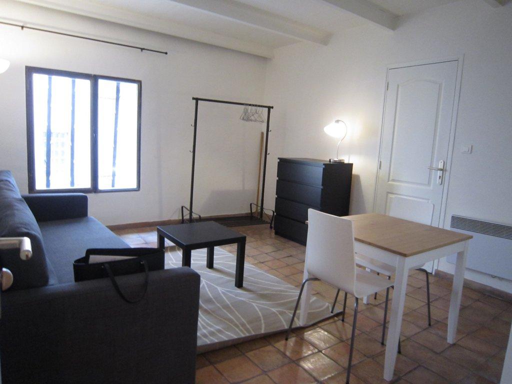 Location location studio meubl centre ville aix en provence - Appartement meuble aix en provence ...