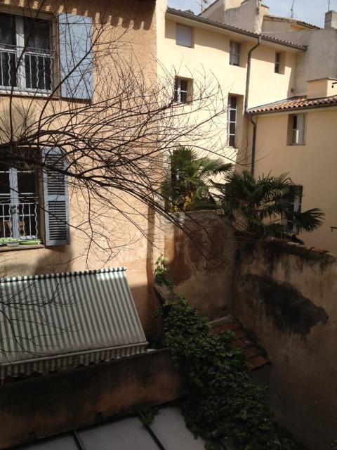 Location Studette Meubl E Aix En Provence Centre Ville